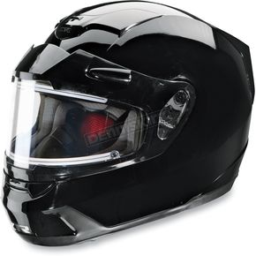 Z1R Venom Snow Helmet w/Electric Shield - 0121-0387