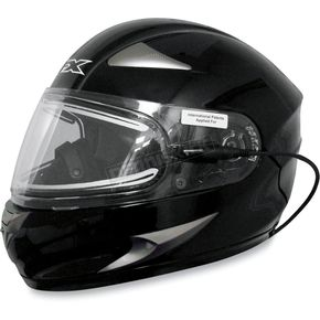 AFX Magnus Snow Helmet w/Electric Dual-Lens Snow Shield - 0121-0427