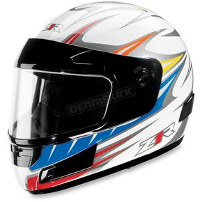 Z1R Youth Strike Blitz Snow Helmet - 0122-0045