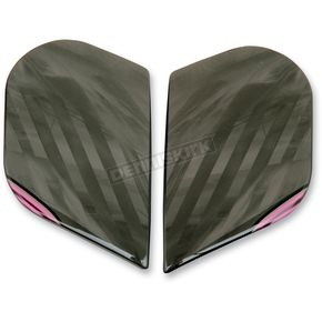 Icon Pink Airframe Carbon RR Sideplate Kit - 0133-0729