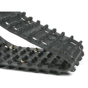 Camoplast 1.25 in. Lug RipSaw Hi-Performance Trail Track  - 9922H