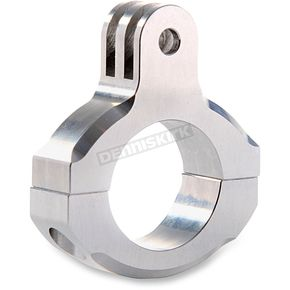 WASPcam Titanium Anodized 1 in. Billet Clamp - 9966
