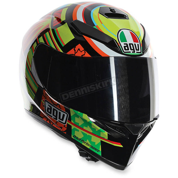 AGV K3 SV Element Helmet - 0301O0F000110