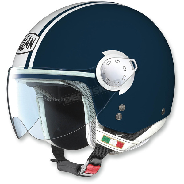Nolan Navy/White N20 City Helmet - N2E5273341548