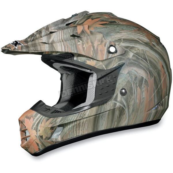 AFX Youth FX-17Y Helmet - 0111-0584