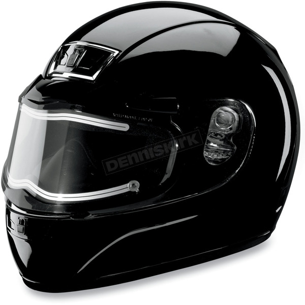 Z1R Phantom Snow Helmet w/Electric Shield - 0121-0273