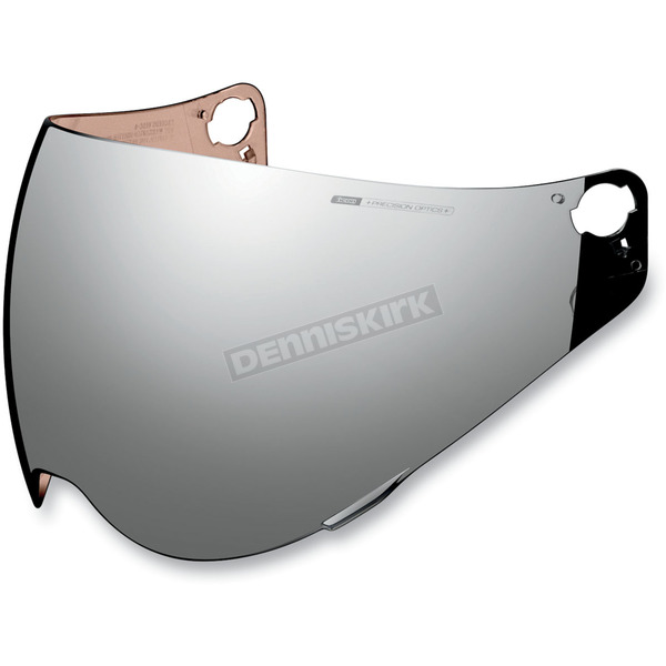 Icon RST Silver Fog Free Shield for Icon Variant Helmets - 0130-0377