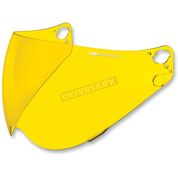 Icon Yellow Variant Shield - 0130-0498