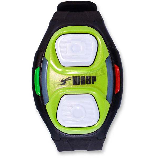 WASPcam Wireless Wrist Strap Remote - 9943
