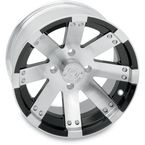 14 in. Buck Shot Wheel - 158148156BW4