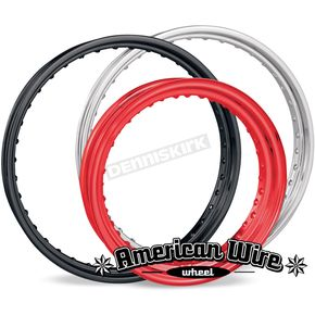 American Wire Wheel 40-Spoke Stock Replacement Rim