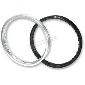 DID Black Front LT-X DirtStar Rim - 21X160LTB01S