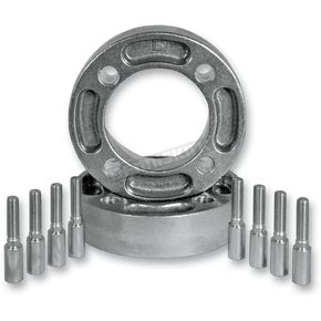 Dura Blue Easy Fit 1.5 in. Wheel Spacers - UTV4110FY