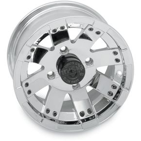 Vision Wheel 12 in. Buck Shot Wheel - 02300249