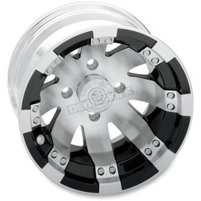 Vision Wheel 12 in. Buck Shot Wheel - 158128110BW4