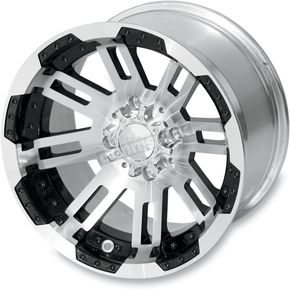 Vision Wheel Rear 14 in. x 8 in. Type 375 Wheel - 375148110BW4