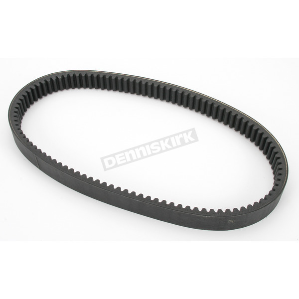 Parts Unlimited 1 1/4 in. x 45  1/8 in. Super-X Drive Belt - LMX-1122