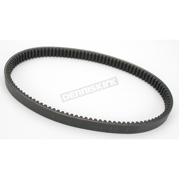 Parts Unlimited 1 3/8 in. x 45 11/16 in. Performer Drive Belt - LM-758