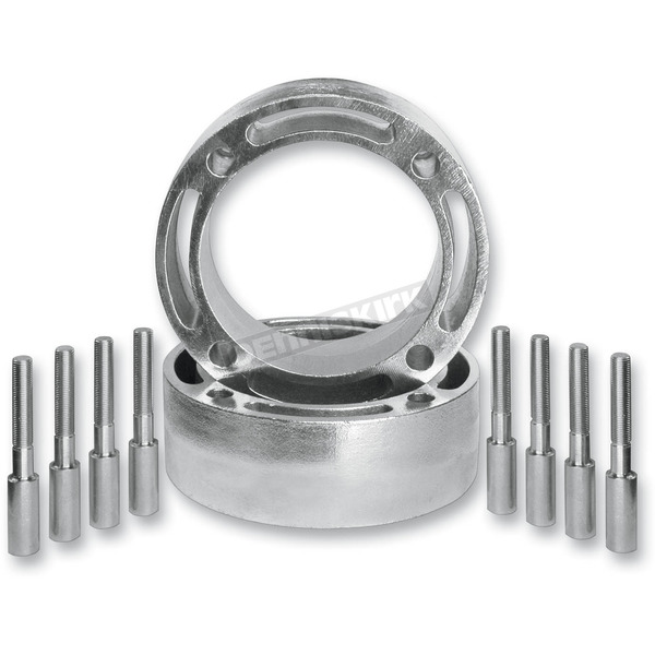 Dura Blue Easy Fit 2.5 in. Wheel Spacers - WS4155