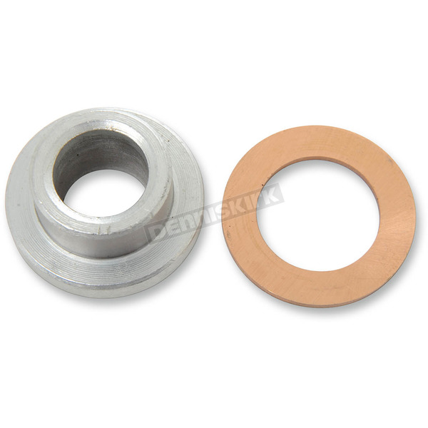 Eastern Motorcycle Parts Front Axle Spacer  - 40-0235