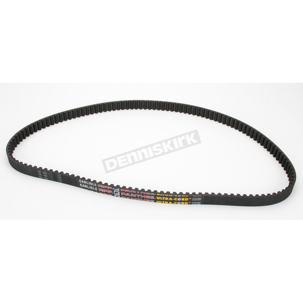 Dayco Rear 1.10 in. Wide Drive Belt w/130 Teeth - 62-1234