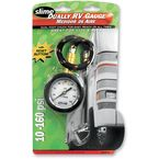Dually Dial Tire Gauge - 2020A