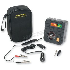 Stop & Go Mini Air Compressor - RCP