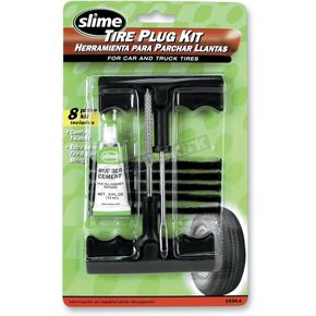 Slime Tire Plug Kit - 1034-A