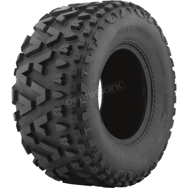Vision Wheel Front Duo Trax 26x9R-12 Tire - W396269126
