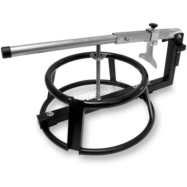 Portable Tire Changer With Bead Breaker - 70-3002