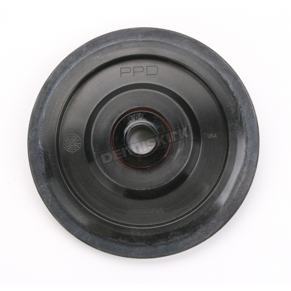 IDLER WHEEL WITH BEARING