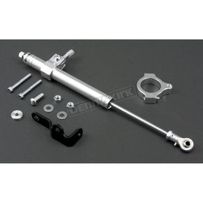 Drag Specialties Steering Damper Kit - 0414-0410