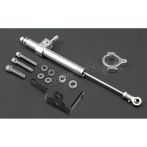 Steering Damper Kit - 0414-0411
