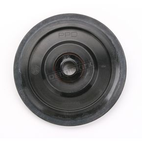 Parts Unlimited Black Idler Wheel w/Bearing - 0411677