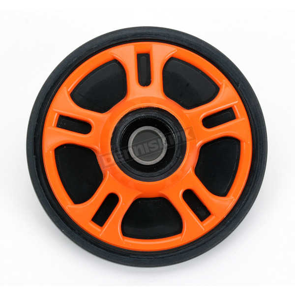 Orange Idler Wheel w/Bearing - 4702-0054