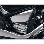 Chrome Side Cover - 71-311