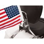 Sissy Bar Flag Mount - RFM-RDSB515