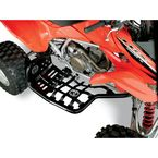 Black Track Series Nerf Bars - 0530-1213