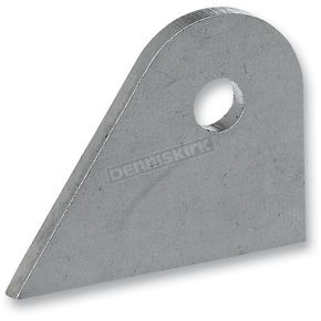 Lowbrow Customs Universal Steel Mounting Tabs - 000094