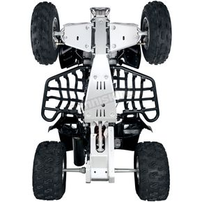 Moose Full Chassis Aluminum Skid Plate - 0506-0268