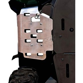 Moose Floorboard Skid Plate Set - 0505-1353
