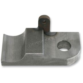 Drag Specialties Weld-On Kickstand Mount - 0510-0196