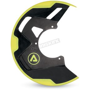 Acerbis Spider Evolution Front Disc Cover - 2042571040