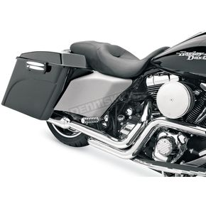 Arlen Ness Custom Side Cover Set - 03-614