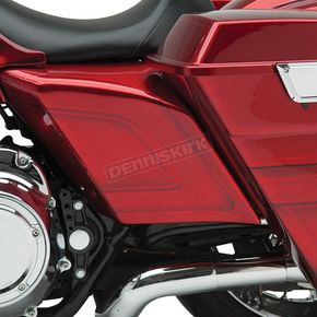 Arlen Ness Custom Side Cover Set - 03-613