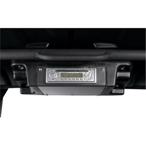 Moose Overhead Stereo Receiver Assembly for Sport Roof - 0521-0623