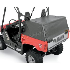 Moose UTV High Bi-Fold Tonneau Bed Covers - 05210766