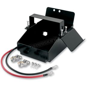 Moose Battery Tray - 0521-0771