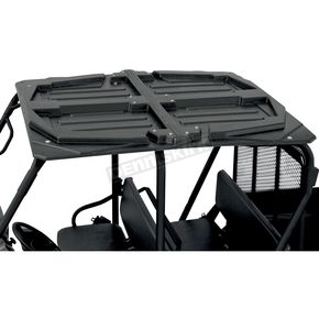 Moose 4-Passenger UTV 2-Piece Roof - 0521-0955