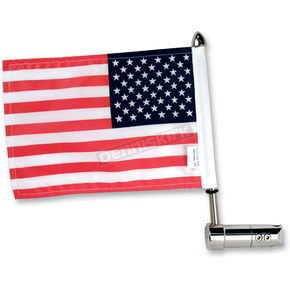 Pro Pad Air Wing Rack Flag Mount - RFM-RDVM